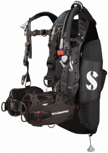 SCUBAPRO BUOYANCY HYDROS PRO BCD - MEN